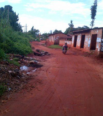 The Changing Face Of Awka – Ejike Anyaduba
