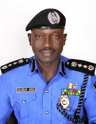IGP Conducts Aerial Surveillance Of FCT, Kaduna-Abuja-Lokoja Highway
