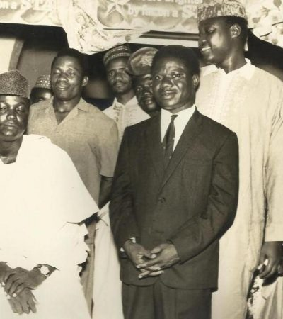 Re: Lamido Can't Be President, Says Clark – By Ahmed Adoke