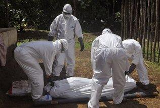 1st Ebola Case Recorded In Mali