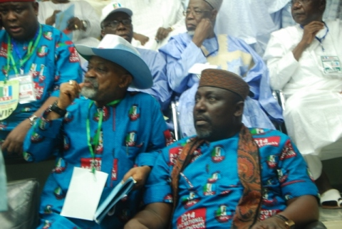 Gov Okorocha's Attack on Ohanaeze and Igbo politicians: What does he really want? – By John Mgbe