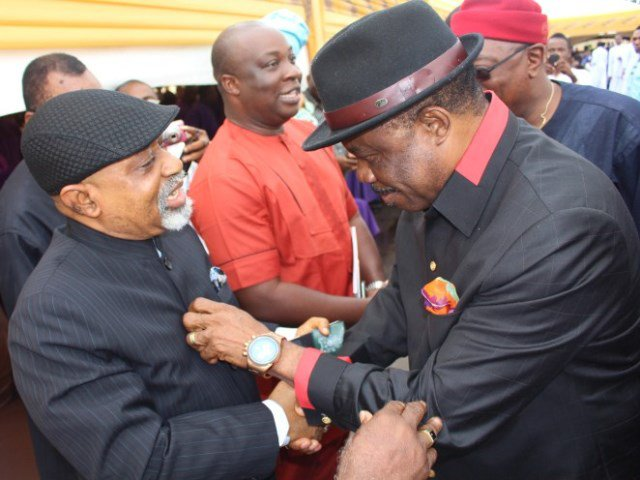 Anambra: Who Said That Obiano Is Ill-Prepared To Be Governor?