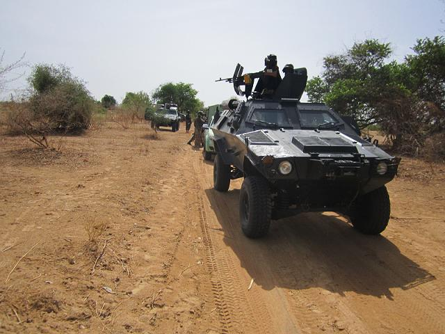 Troops Recapture 2 More Local Government Areas In Borno – Official
