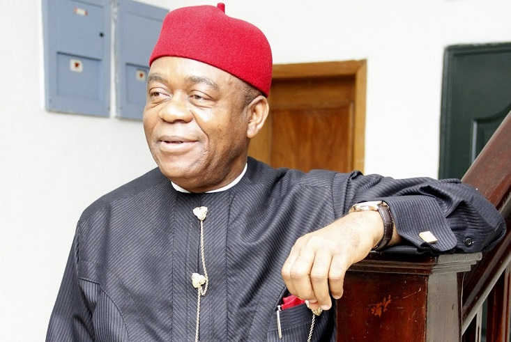 We Will Continue To Support Traders, Investors – Gov. Orji