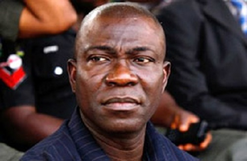 North-East Humanitarian Crisis: Ekweremadu calls for Public Hearing