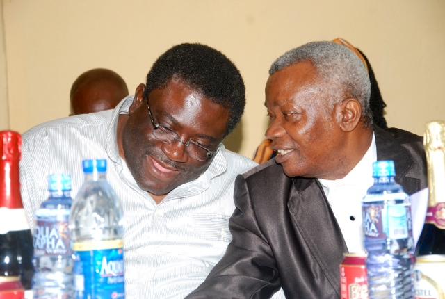 Pentecostal Bishop Endorses Governor Okorocha, Madumere For 2015