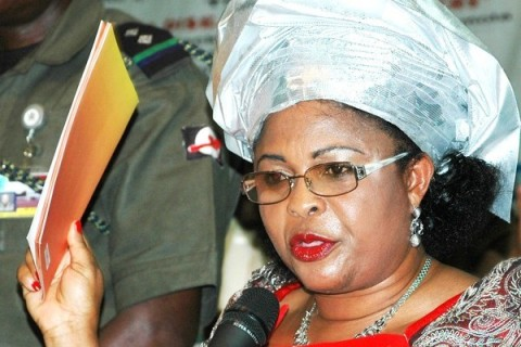 Dame Patience Jonathan [Mama Peace Of Africa]: Echo Of Relentless Toil For The Downtrodden – By Emeka Oraetoka