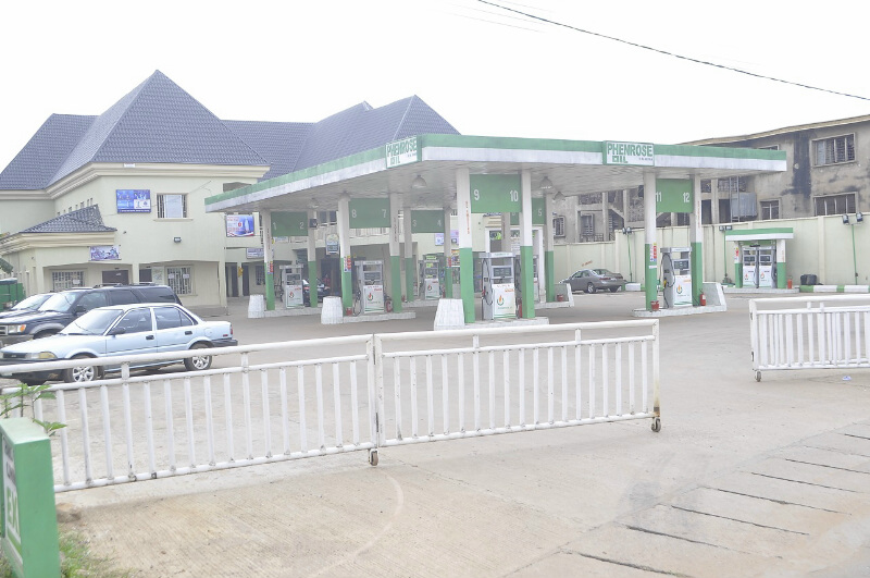 filling station business plan in nigeria