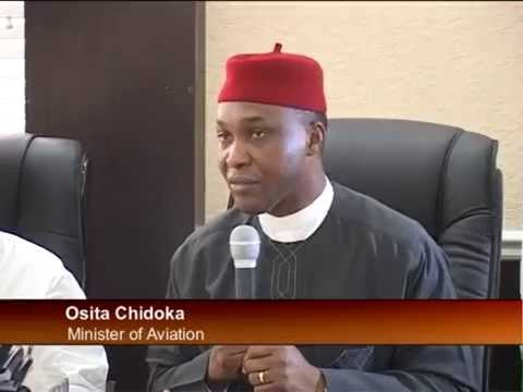 Chidoka Seeks EFCC'S Collaboration To Check Corruption In Airports