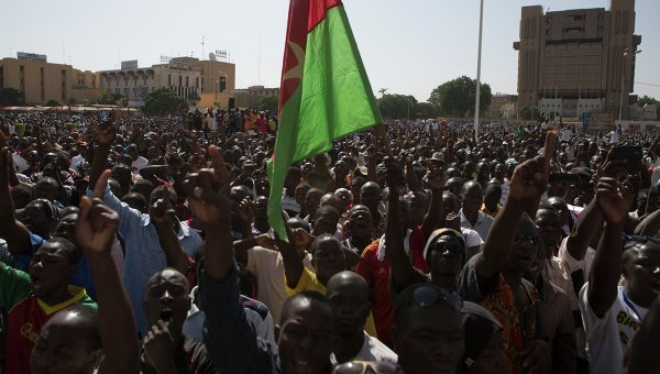Protest Brewing in Burkina Faso as Public Opposes Looming Military Reign