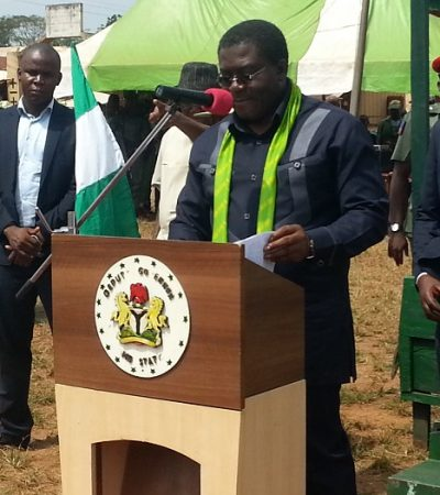 Be Good Ambassadors, Madumere Urges NYSC Corps Members