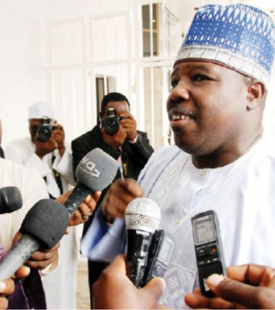 """""""PDP Can't Make Any Impact In Borno"""" – Ex Commissioner"""