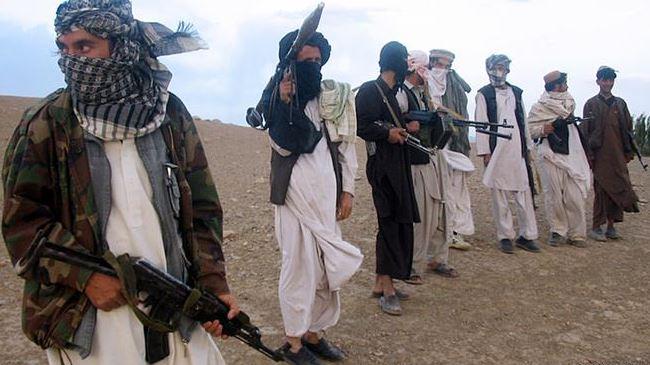 Afghan mom avenges son's murder, kills 25 Taliban militants
