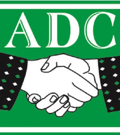 Announcement For Interested Parties To Pick Up ADC Tickets