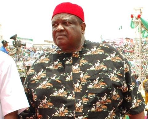 PDP Nominates Udenwa, Iwuanyanwu For BoT