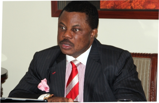 Willie Obiano @1 Year:  The Urgency Of An Airport And Industrial Parks In Anambra State – By Lawrence Chinedu Nwobu