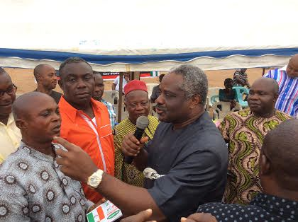 Imo East: My Candidacy Will Guarantee Victory For PDP—Asoluka