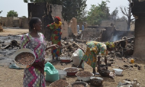 Boko Haram: Christian displaced persons receive N13m lifeline
