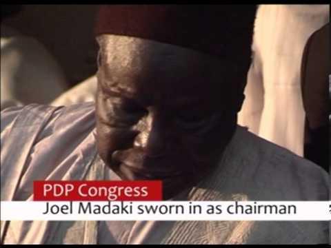 Adamawa PDP Crisis: Adamawa PDP Threatens National PDP