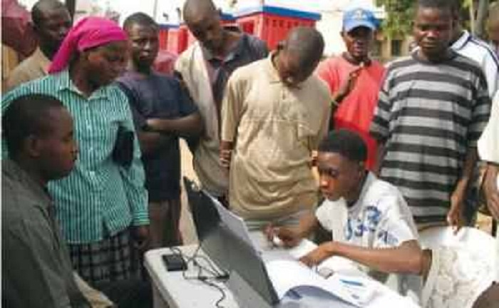INEC Will Consider Distribution Of PVCs At Polling Units – REC