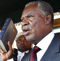 8 African Leaders To Attend Sata's Funeral