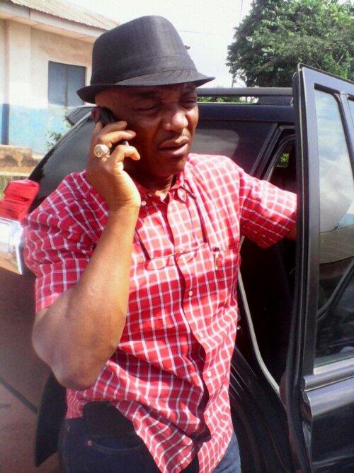 Impeachment Threat Against Anambra Dep.Gov. Exposed As Group Lambasts Nwankwo