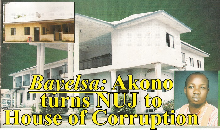 Incorporated Fraud Hits Bayelsa State NUJ Council