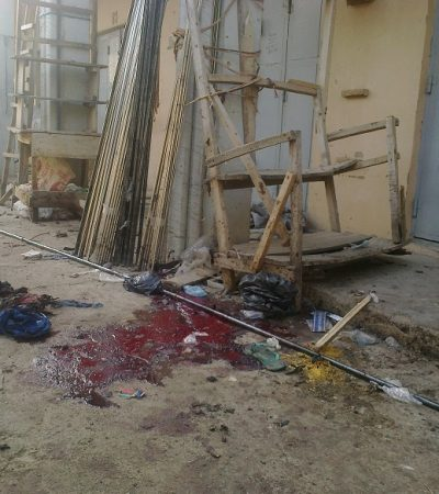 Boko Haram Suicide Bombers Attacks Maiduguri Kills 50, Injures Over 80