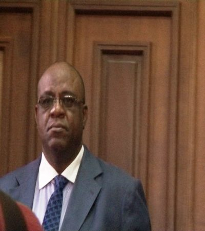 Justice Chukwu Defers Ruling Again On Ex-MINT Boss, Okoyomon's Extradition