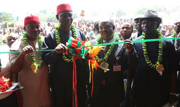 Sen. Ekweremadu Warns FG Against Continue Marginalization Of Ndigbo