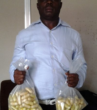 Drug Trafficking: NDLEA Arrests Four Suspects With 6.135kg Of Drugs