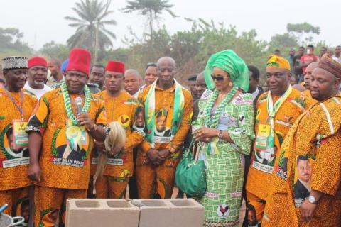 Obiano To Convert Ojukwu Bunker To Tourist Site