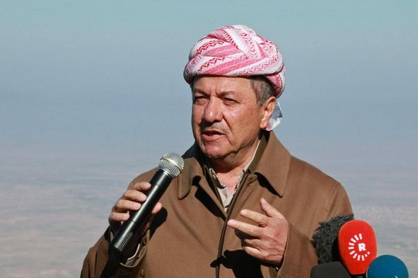US planes hit 'Islamic State' in Iraq, Syria after big Kurdish victory