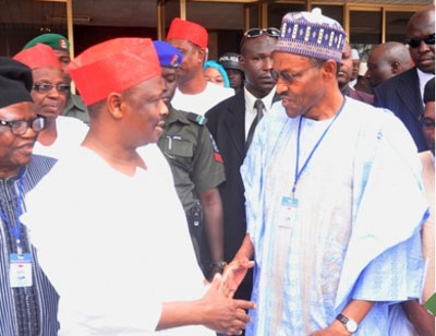 Change: Will Buhari And The North Now Invest In Nation Building? – By Lawrence Chinedu Nwobu