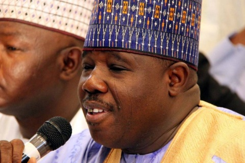 2019: Ali-Modu Sheriff Named Leader Of Buhari Support Committee