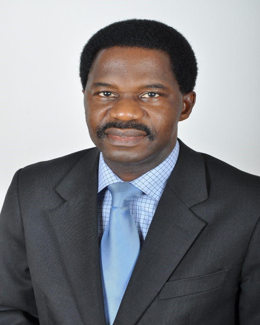 Dr. Oluwatobi Oyefeso