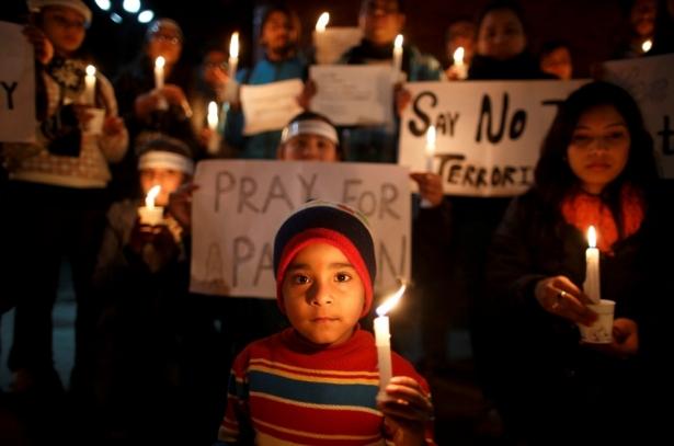 Pakistan Taliban Defiantly Justifies Mass Slaughter of Schoolchildren; Iran, Afghan Taliban Condemn Attack as 'Un-Islamic'