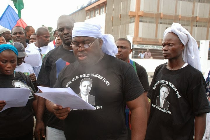 """We Will Respond To Jonathan Stoning In Kastina"" – Dokubo"