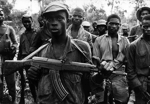 BIAFRA: A Chronic State Of The Mind. This Day In The History Of Biafra – By Dan. Akusobi