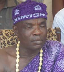 Chief Rommy Ezeonwuka