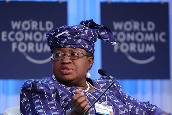 Shine A Light On The Gaps – By Ngozi Okonjo-Iweala & Janeen Madan