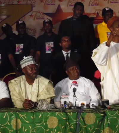 Northerners Endorse Adeola For Lagos West Senate