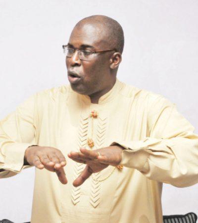 Bayelsa Polls: Sylva Writes IGP, Demands Arrest Of Aggrieved APC Chairman