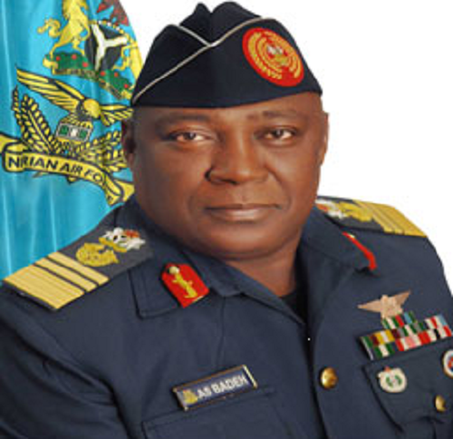 alex badeh air marshall