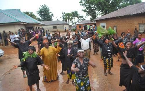 Southern Kaduna Christian Leaders Says No To Political Deceit
