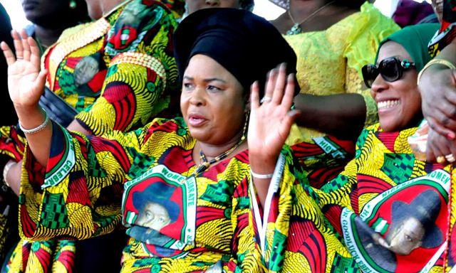 To Whom Should Dame Patience Jonathan Explain Her Source Of Wealth? – By Emeka Oraetoka