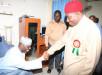 governor wada abuja hospital photo