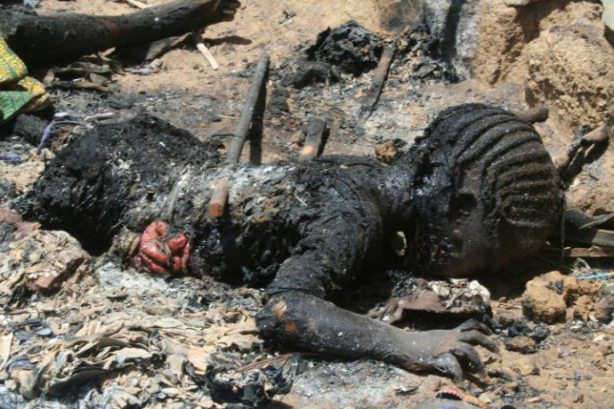 Explosions rock Jos, many feared killed