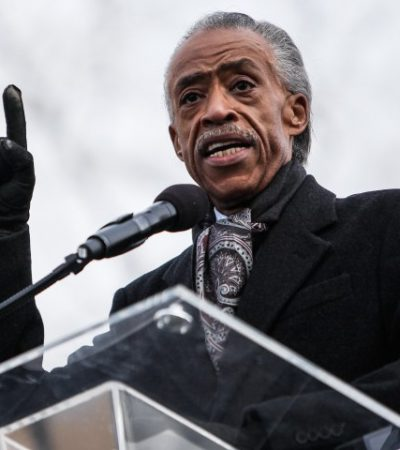 How Sharpton gets paid to not cry 'racism' at corporations