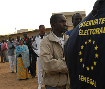 February Elections: AU approves deployment of 65 observers to Nigeria